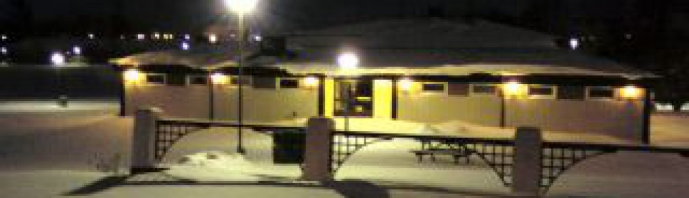 Skurups Folkets Hus och Park